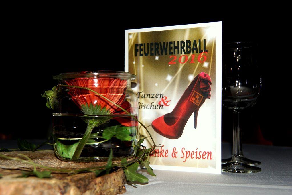 Feuerwehrball 2016