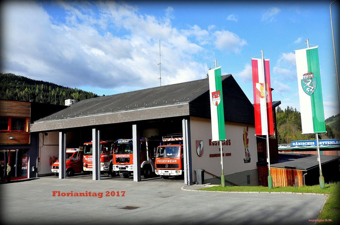 Florianitag 23.04.2017