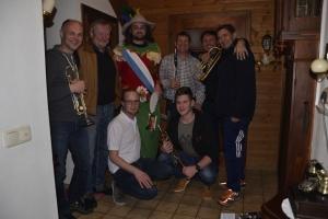 60. Geburtstag Klauber Anton