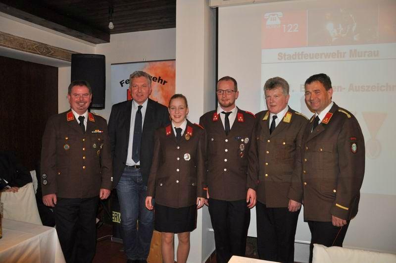 Wehr- & Wahlversammlung 2017