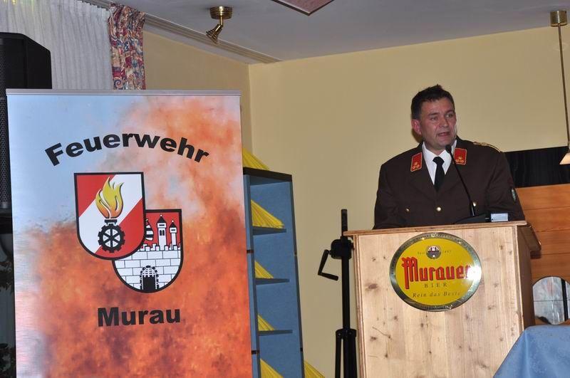 Wehrversammlung 2014