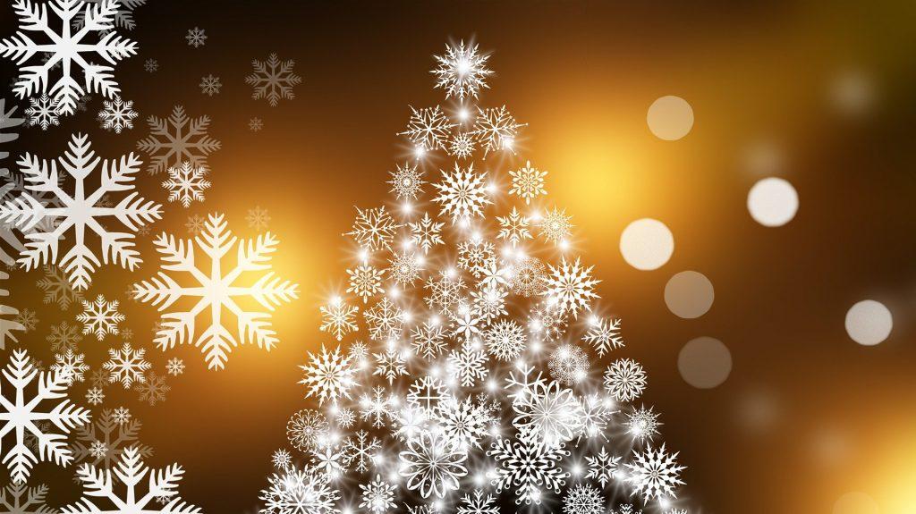Weihnachtsgrüße und Friedenslicht